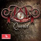 Millennia Musicae Quartet by Millennia Musicae Quartet