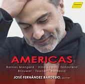 Americas von José Fernández Bardesio