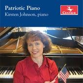 Patriotic Piano de Kirsten Johnson
