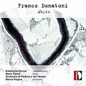 Donatoni: Abyss by Various Artists