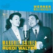 Werner Wollenberger, Vol. 2: Chansons de Various Artists