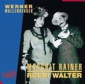 Werner Wollenberger, Vol. 1: Texte de Various Artists
