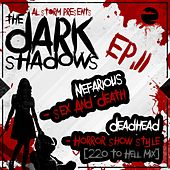 The Dark Shadows EP, Pt. 11 - Single by Various Artists