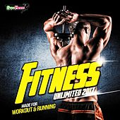 Fitness Unlimited 2017: Made For Workout & Running - EP von Various Artists