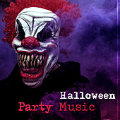 Halloween Party Music -  Scary Sounds for Halloween Party, Halloween Music, Horror Effects, Ghost Dance, Party Hits 2017 by Halloween music