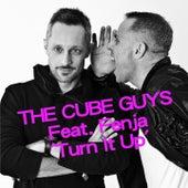 Turn It Up de The Cube Guys