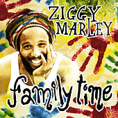 Family Time de Ziggy Marley