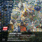 Jeremy Gill: Before the Wresting Tides de Various Artists