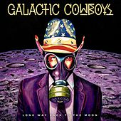 Zombies by Galactic Cowboys