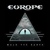 Walk The Earth von Europe