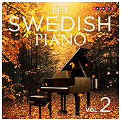 The Swedish Piano Vol. 2 by Various Artists