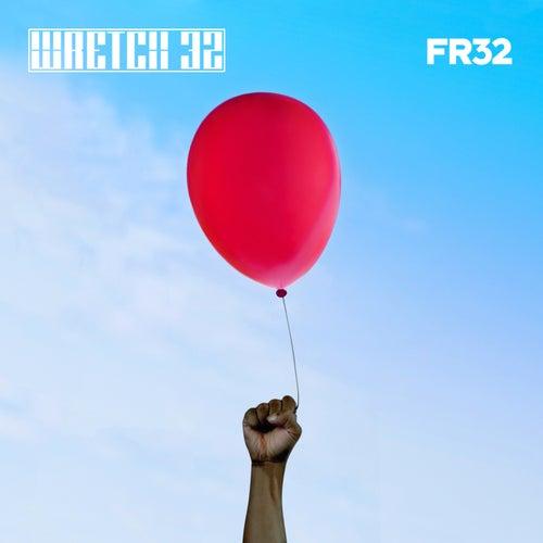 Fr32 by Wretch 32