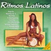 Ritmos Latinos by Orquestra Romântica Brasileira