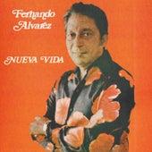 Fernando Alvarez by Fernando Alvarez