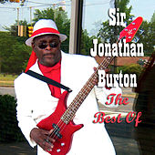 The Best Of by Sir Jonathan Burton