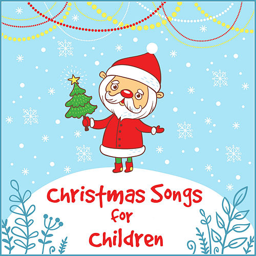 Christmas Songs for Children de The Kiboomers