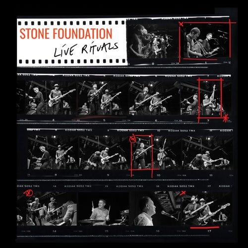What's Going on (Live) von Paul Weller