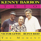 The Moment by Kenny Barron
