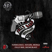 Fully Bad Riddim de Various Artists