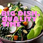 Big Dish, Quality Time by Various Artists