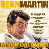 Everybody Loves Somebody de Dean Martin