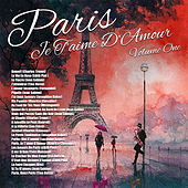 Paris, Je T'aime D'Amour Vol. 1 de Various Artists