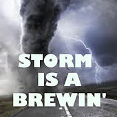 Storm Is A Brewin' de Various Artists