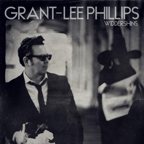 Totally You Gunslinger by Grant-Lee Phillips