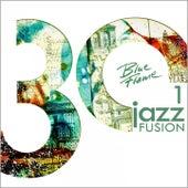 30 Yeras Blue Flame Records Jazz Fusion Vol .1 von Various Artists