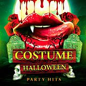 Costume Halloween Party Hits by Various Artists