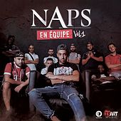 T'as raison d'y croire de Naps