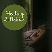 Healing Lullabies – New Age 2017, Music for Sleep, Deep Relaxation, Sleepless Nights, Cure Insomnia de Healing Sounds for Deep Sleep and Relaxation