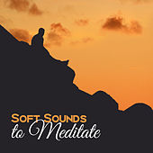 Soft Sounds to Meditate – Calm Down & Meditate, Healing Sounds, Buddha Lounge, Mind & Body Rest by Relaxed Piano Music