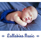 Lullabies Music – Sweet Dreams, Soft Music for Baby, Restful Sleep, Naptime, Relax for Children by Baby Sleep Sleep