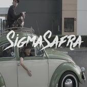 J. A. B by SigmaSafra