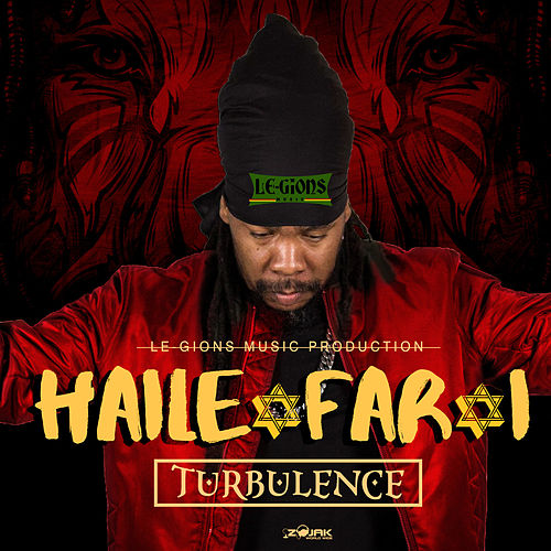 Haile-Far-I - Single by Turbulence