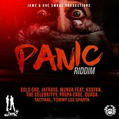 Panic Riddim de Various Artists