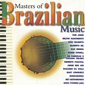 Master Of Brazilian Music by Various Artists