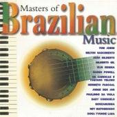 Master Of Brazilian Music de Various Artists