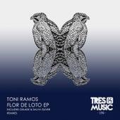 Flor de Loto de Toni Ramos