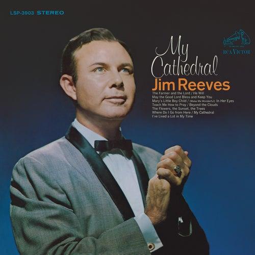 My Cathedral di Jim Reeves