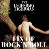Fix of Rock'n'Roll by The Legendary Tigerman