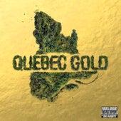 Québec Gold de Various Artists