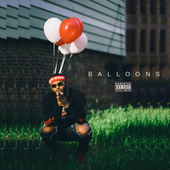 Balloons de Citoonthebeat