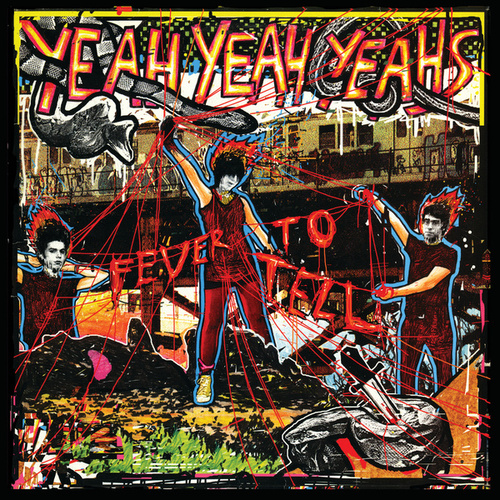 Black Tongue (Four Track Demo) de Yeah Yeah Yeahs