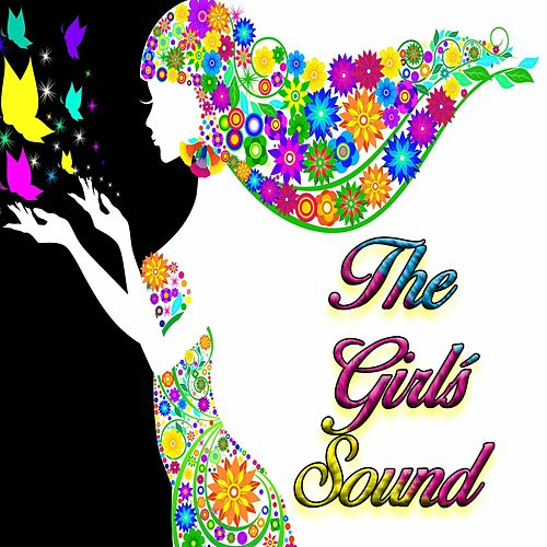The Girl's Sound de Various Artists