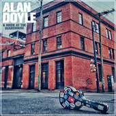 A Week At The Warehouse de Alan Doyle