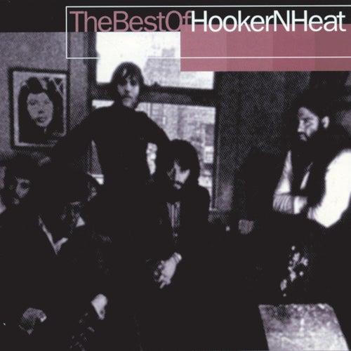 Best Of Hooker 'N Heat by John Lee Hooker