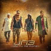 Como Tu Me Pones by JN3