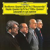 Beethoven: String Quartet In C, Op.59 No.3 -